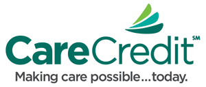 CareCredit® Healthcare Financing: Get the care you want now.